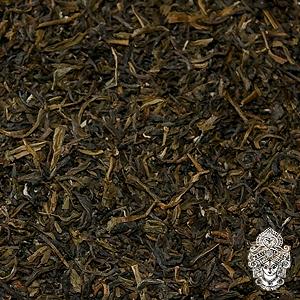 Darjeeling Grüner Tee, North Tukvar