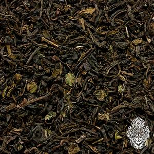 Assam Grüner Tee, Superfine