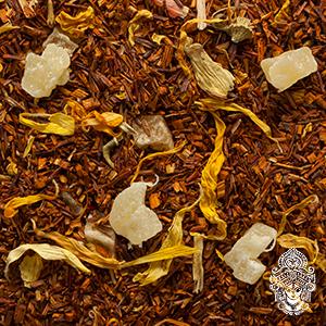 Rooibos Mango Maracuja Tee