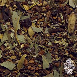 Indian Sash Tea Süßholz Eukalyptus Ingwer