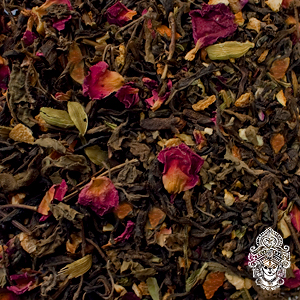 Shiva's Winter Tee
