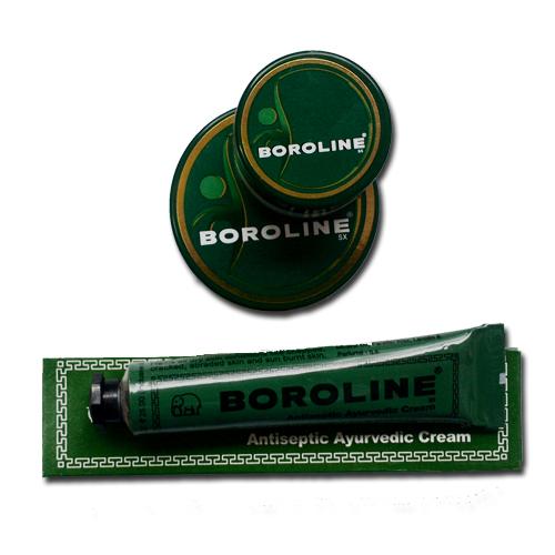 Buroline - Antiseptic Ayurvedic Cream