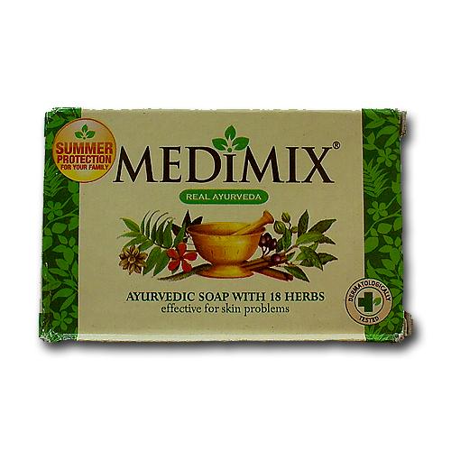 Medimix - Ayurvedic Soap